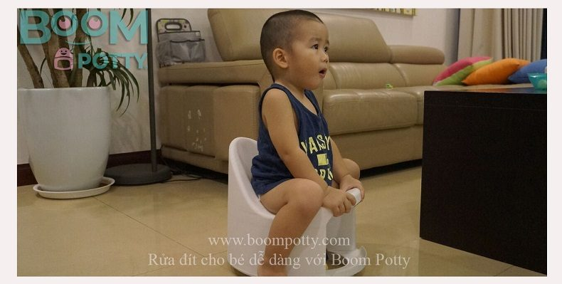 Bo-cho-be-boom-potty
