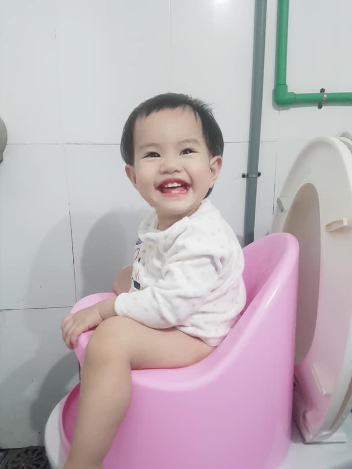 Bô tập vệ sinh cho trẻ tốt nhất