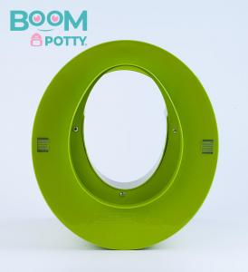 Phần đế chiếc bô đa năng Boom Potty
