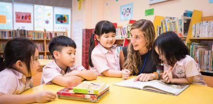 Danh sách trường mầm non Quốc tế uy tín tại Hà Nội