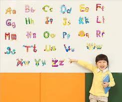 Vui cùng bé học bảng chữ cái
