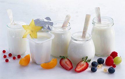 Top 10 thực phẩm tăng cân cho bé