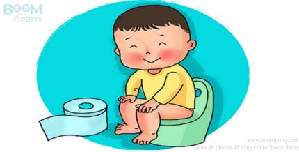 Biện pháp khắc phục khi trẻ bị táo bón?