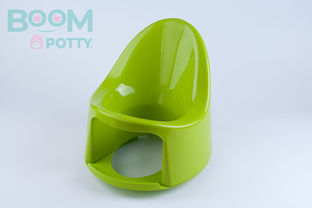 Bô Boom Potty