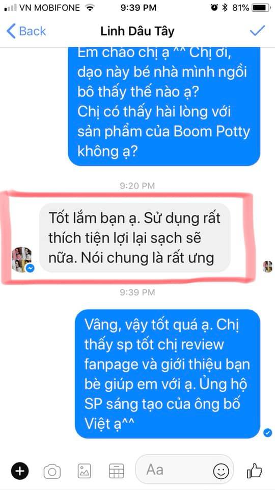 Review-boom-potty