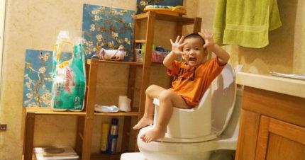 Khác biệt của bô rửa Boom Potty so với các bô thông thường là gì?