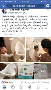MC Minh Trang