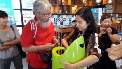 Báo giáo dục và thời đại: Startup Việt – Đem chuông đi đánh xứ người