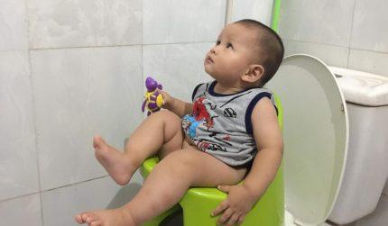 Đánh giá bô vệ sinh cho bé của chị Nguyễn T. Bích Ngọc