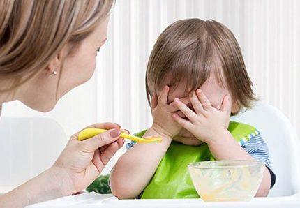 Giải pháp cực kỳ hiệu quả cho ba mẹ khi trẻ biếng ăn