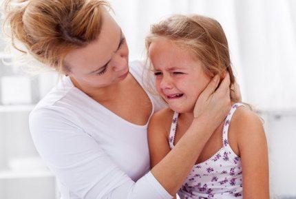 Cùng con chiến đấu với khủng hoảng tuổi lên 3