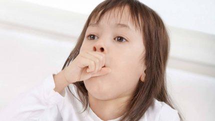 Mẹo trị ho cho trẻ không dùng đến kháng sinh